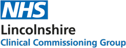 Lincolnshire Clinical Commissioning Group Logo